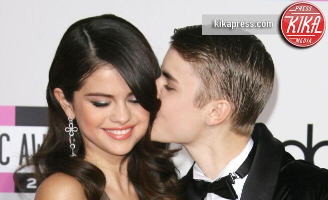Selena Gomez, Justin Bieber - Los Angeles - 10-11-2012 - Selena Gomez, nel disco le canzoni sull'ex. Non è la prima!