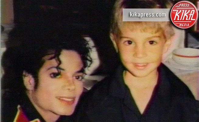 Wade Robson, Michael Jackson - 28-11-2001 - Colpo di scena nella causa di Wade Robson contro Michael Jackson