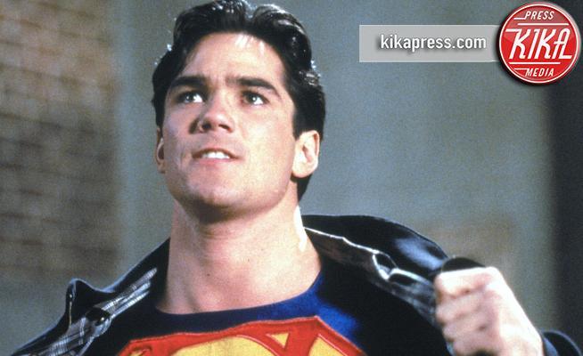 Dean Cain - 23-08-2005 - I film sui supereroi che non sono mai usciti al cinema