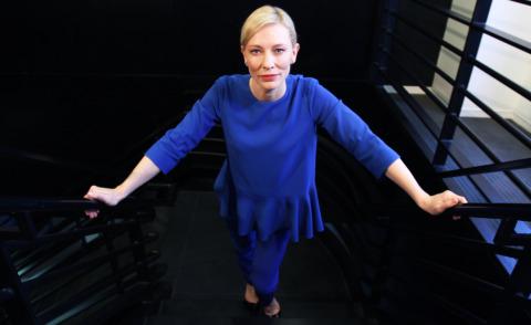 Cate Blanchett - Los Angeles - 01-08-2013 - Venezia 2020, Cate Blanchett sarà presidente della giuria