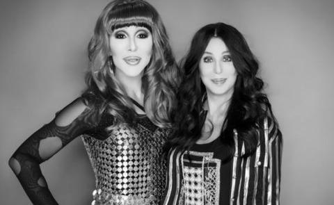 Chad Michaels, Cher - 08-08-2013 - A 67 anni Cher scopre di avere una