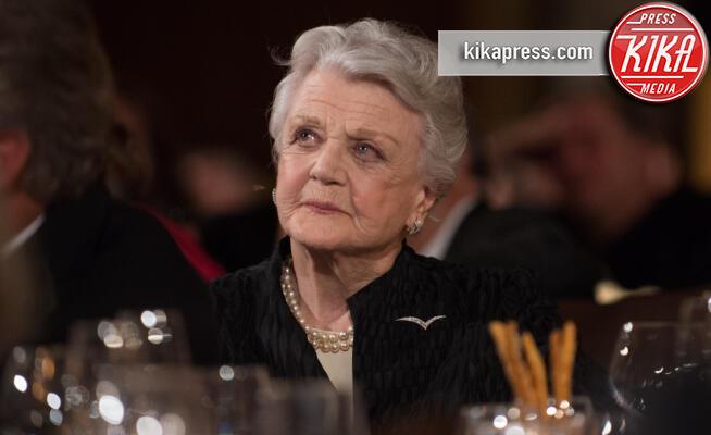Angela Lansbury - Hollywood - 16-11-2013 - Angela Lansbury: la Signora in Giallo compie 94 anni