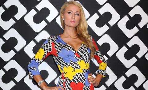 Paris Hilton - Los Angeles - 09-01-2014 - Paris Hilton maestra nel mimetismo fashion