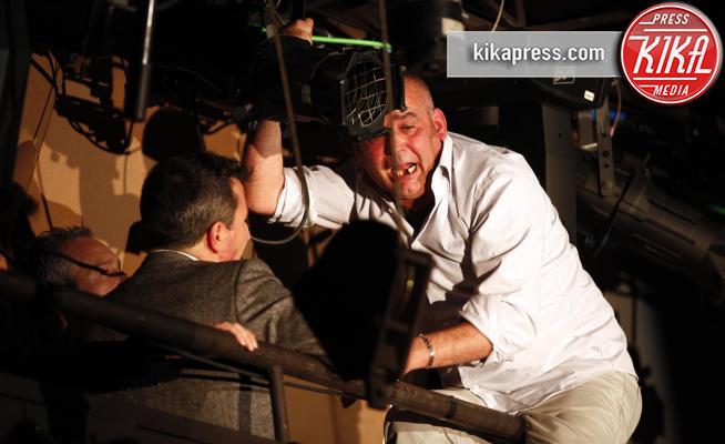 Protesta - Sanremo - 18-02-2014 - Sanremo: tutti i cavalli pazzi che hanno invaso l'Ariston