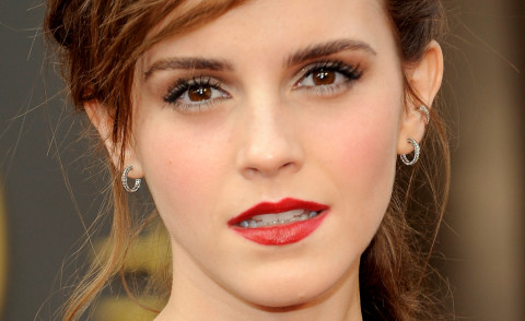Emma Watson - Hollywood - 02-03-2014 - Emma Watson è Ambasciatrice di buona volontà