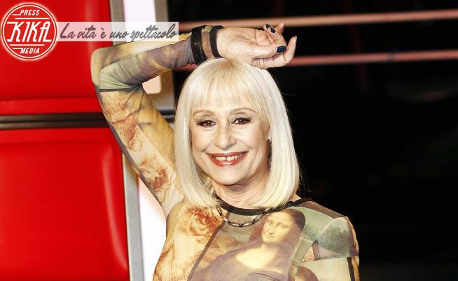 Raffaella Carrà - Milano - 10-03-2014 - Raffaella Carrà è morta: la sua vita in foto