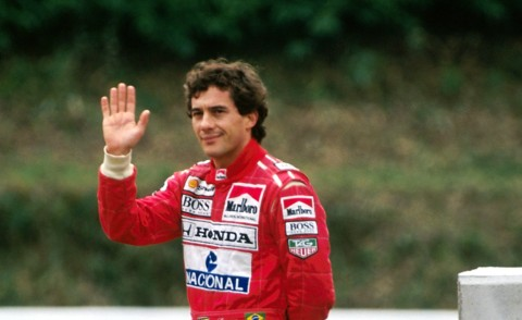 Ayrton Senna - 15-04-2004 - 1 maggio 1994 -1 maggio 2021: 27 anni fa moriva Ayrton Senna