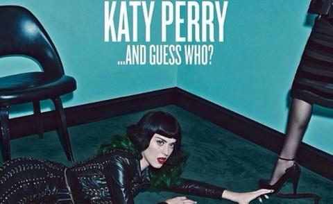 Katy Perry - Los Angeles - 22-05-2014 - Katy Perry: l'iniziazione sadomaso grazie a Madonna