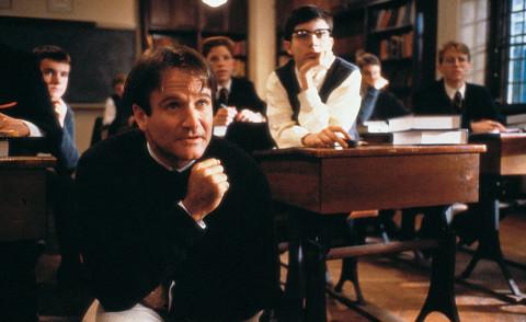 L'attimo fuggente - New York - 02-10-2012 - Tre anni senza Robin Williams: ecco i suoi capolavori