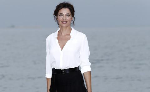 Luisa Ranieri - Venezia - 26-08-2014 - Gli evergreen che non passano mai di moda