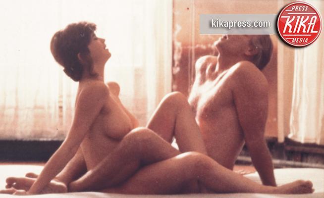 Maria Schneider, Marlon Brando - Parigi - 27-01-1973 - Quando gli attori fanno davvero sesso sul set