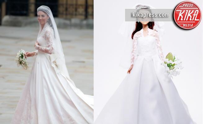 Kate Middleton - 09-10-2014 - Questa donna è una bambola... da collezione