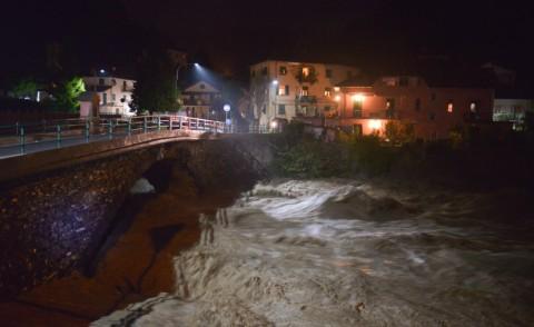 Alluvione Genova 2014 - Genova - 10-10-2014 - Da Genova al Vajont, quando acqua significa morte