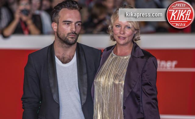 Marco Prato, Flavia Vento - Roma - 16-10-2014 - Flavia Vento parla di Marco Prato: