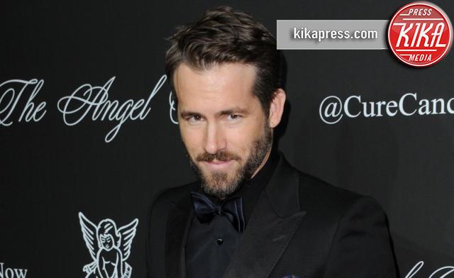 Ryan Reynolds - Manhattan - 21-10-2014 - Ryan Reynolds & Co.: ecco gli uomini più stilosi al mondo