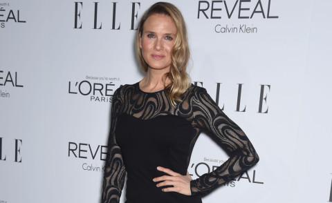 Renee Zellweger - Beverly Hills - 21-10-2014 - Renée Zellweger: