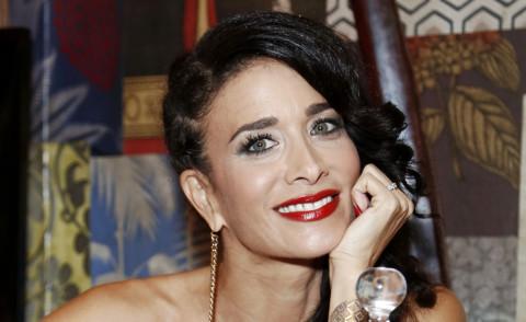 Randi Ingerman - Milano - 12-11-2014 - L'epilessia, un male con il quale convivono molte star