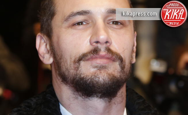 James Franco - Berlino - 05-02-2015 - Oscar 2018: l'Academy estromette James Franco