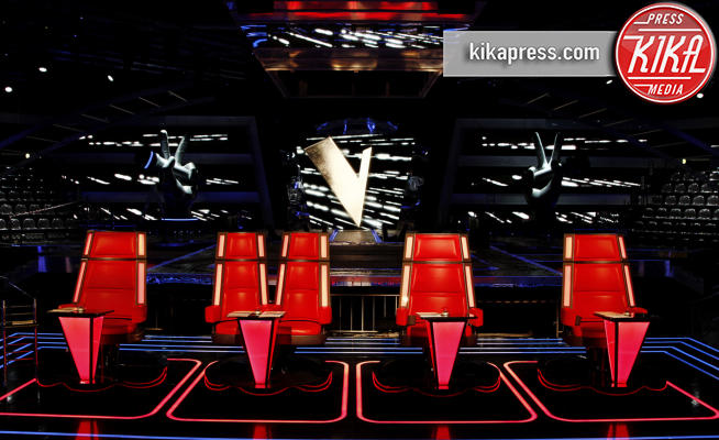 The Voice - Milano - 23-02-2015 - The Voice of Italy rischia la cancellazione, ecco perché