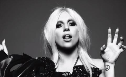Lady Gaga - Los Angeles - 26-02-2015 - Lady Gaga sarà in American Horror Story