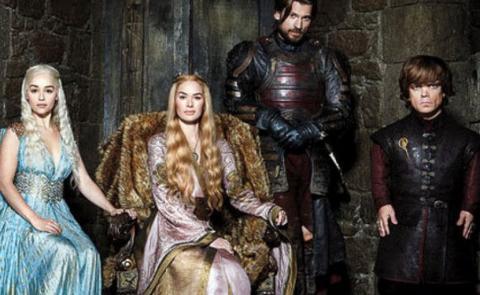 Game of Thrones - Hollywood - 10-03-2015 - Game of Thrones: ecco il trailer della quinta stagione