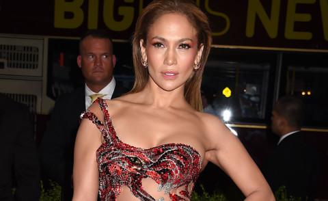 Jennifer Lopez - New York - 04-05-2015 - Met Gala 2015: il red carpet più glamour dell'anno