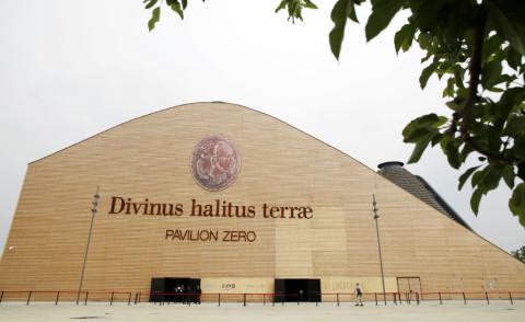 Padiglione Zero, Expo 2015 - Milano - 05-05-2015 - Speciale EXPO2015: il padiglione zero