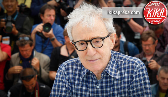 Woody Allen - Cannes - 15-05-2015 - Il film di Woody Allen bloccato da Amazon uscirà in Italia