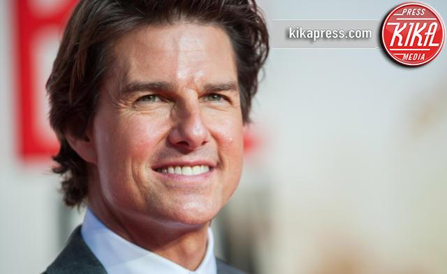 Tom Cruise - Londra - 25-07-2015 - Auguri Tom Cruise! Scandali, controversie e curiosità
