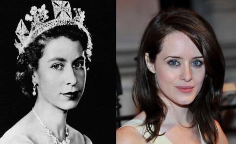 Claire Foy, Regina Elisabetta II - 21-08-2015 - The Crown, la vita di Elisabetta II in TV. Lo sapevate che...?
