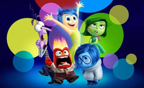 Inside Out - 28-09-2015 - Oscar 2016: Inside Out Miglior Film d'animazione