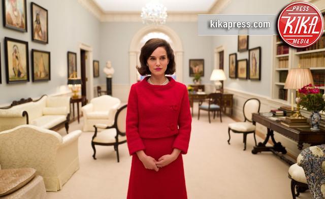 Natalie Portman - Hollywood - 17-12-2015 - Natalie Portman è Jackie nel film che debutterà a Venezia