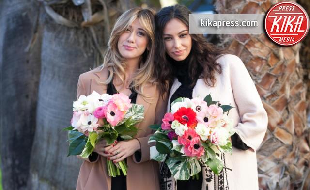 Virginia Raffaele, Madalina Ghenea - Sanremo - 11-01-2016 - Le vallette degli ultimi anni al Festival di Sanremo