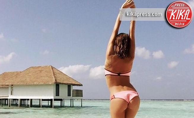 Melissa Satta - Milano - 21-01-2016 - La wag più sexy di Spagna è... un'italiana! Scoprite chi è