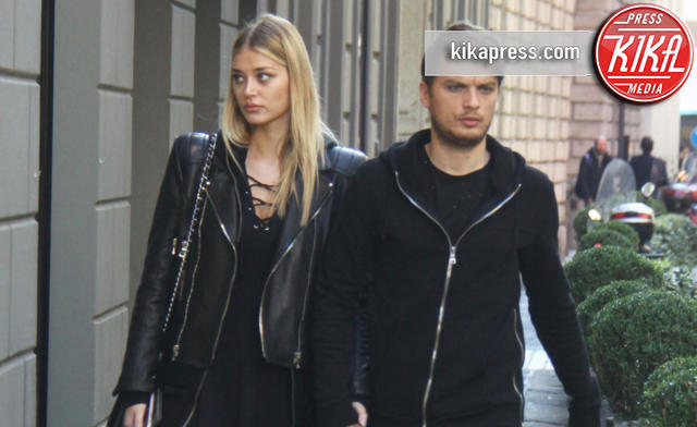 Sofija Milosevic, Adem Ljajic - Milano - 07-03-2016 - Adem Ljajic, il tuo gol più bello si chiama Sofija Milosevic