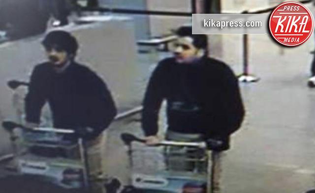 Attentati Bruxelles - 22-03-2016 - Terrorismo a Bruxelles: ecco i sospetti attentatori