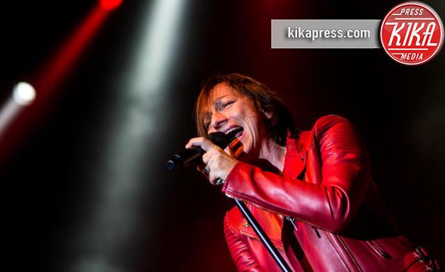 Gianna Nannini - Sanremo - 25-03-2016 - Gianna Nannini in concerto a Sanremo