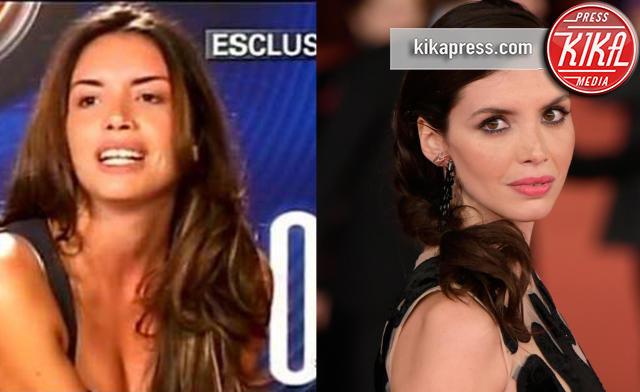 Ilenia Pastorelli - 02-05-2016 - Da Ilenia Pastorelli ad Argentero, ex gieffini di successo