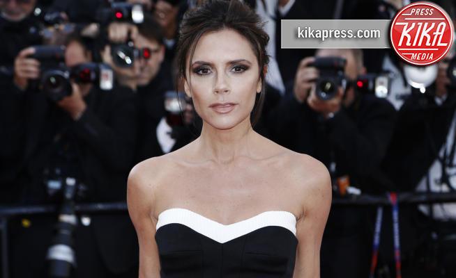 Victoria Beckham - Cannes - 12-05-2016 - Acqua di luna e omogeneizzati, i segreti di bellezza delle star