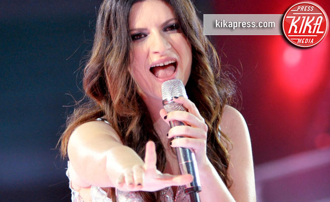Laura Pausini - Milano - 05-06-2016 - Covid 19: al via i concerti da casa in streaming
