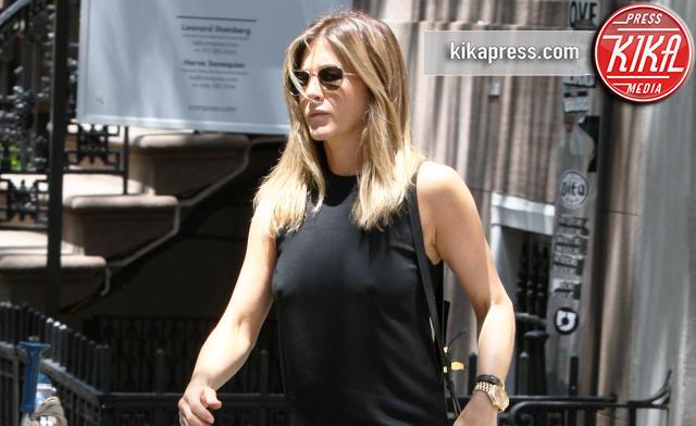 Jennifer Aniston - New York - 30-06-2016 - Incinta o no? Ecco la verità di Jennifer Aniston