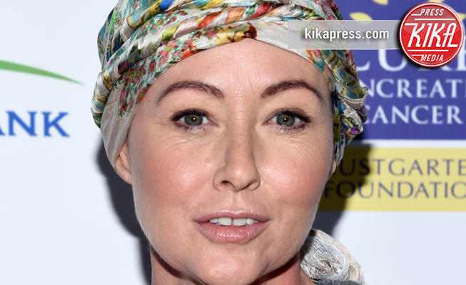 Shannen Doherty - Los Angeles - 09-09-2016 - Shannen Doherty riunisce le star contro il cancro