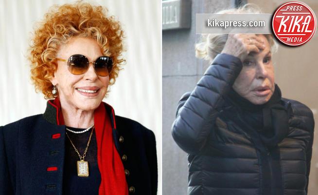 Ornella Vanoni - Milano - 11-10-2016 - Ornella Vanoni, ormai sei irriconoscibile!