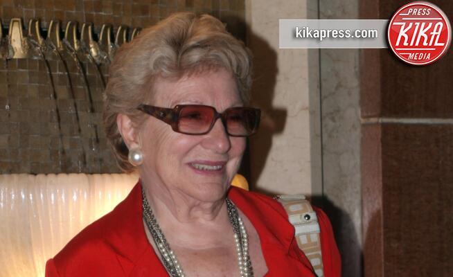 Valeria Valeri - Milano - 01-06-2007 - Lutto nel mondo del teatro: è morta Valeria Valeri