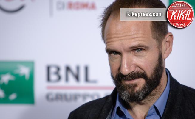 Ralph Fiennes - Roma - 22-10-2016 - Roma Film Festival: Ralph Fiennes ricorda Il paziente inglese