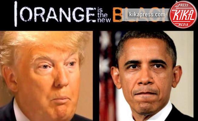 Meme Donald Trump - Hollywood - 16-11-2016 - Trump Presidente: le meme più divertenti