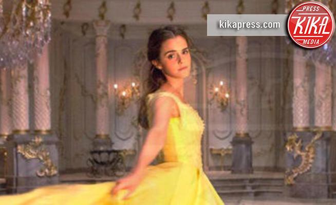 Bambola La Bella e La Bestia, Emma Watson - 15-11-2016 - Eroine da live action:  le vere principesse Disney sono loro!