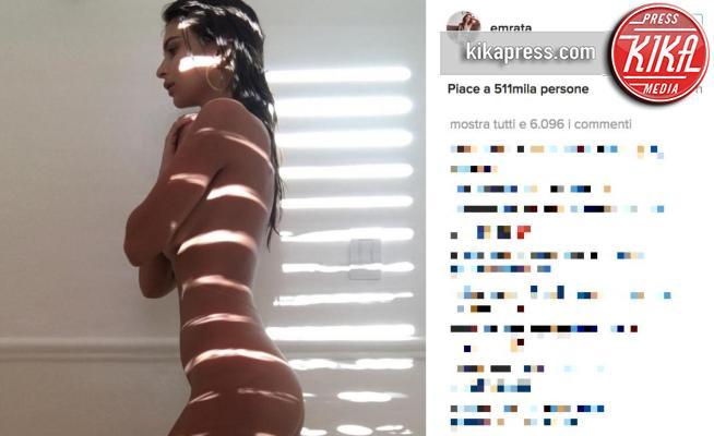 Emily Ratajkowski - 16-11-2016 - Emily Ratajkowsky nuda, di nuovo, e il web impazzisce