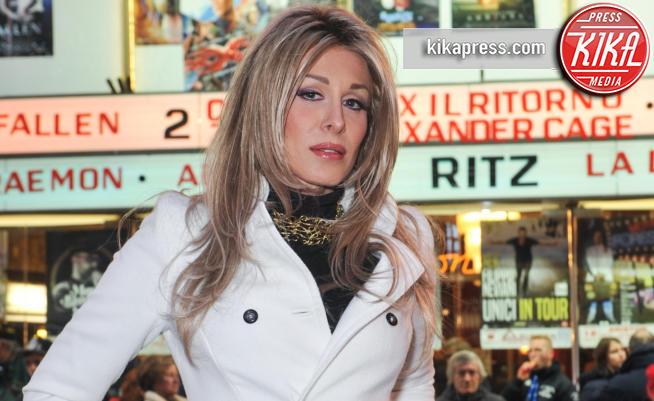 """Sanremo 2017: Cristina Bugatty torna sul luogo del """"delitto ..."""