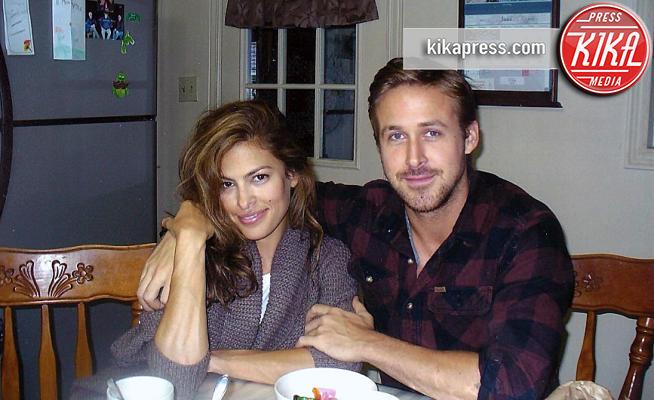 Ryan Gosling, Eva Mendes - Cornwall - 30-11-2015 - Eva Mendes: